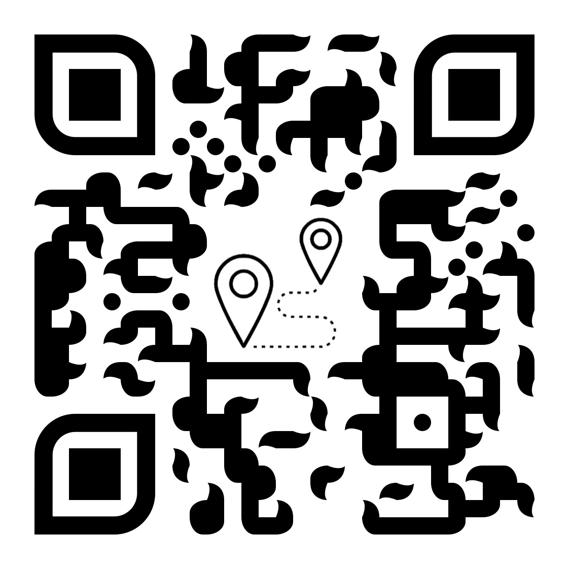 Link to Avenza Interactive Trail map