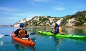 Perfect-day-for-paddling-photo-courtesy-Canoe-the-Coorong-15