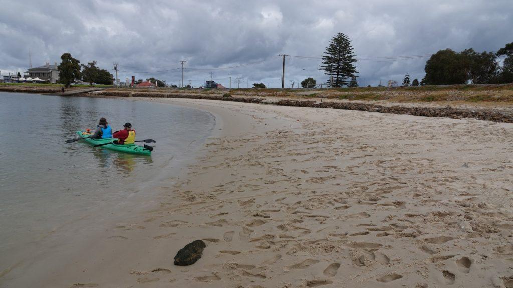 Port River Exploration Paddling Trails South Australia