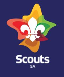 Scouts SA