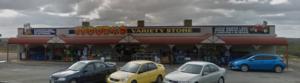 Woodys variety store Waikerie